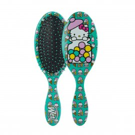 Wet Brush Original Detangler Hello Kitty Bubble Gum