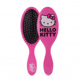 Wet Brush Original Detangler Hello Kitty Face Pink