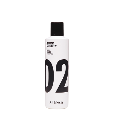 Artègo Good Society Rich Color Shampoo 250ml