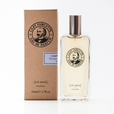 Captain Fawcett Eau de Parfum (CF.8836) Original 50ml