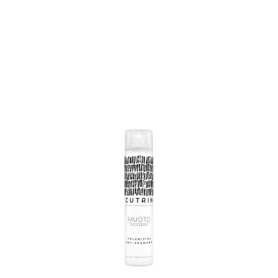 Cutrin Muoto Volumizing Dry Shampoo 100ml