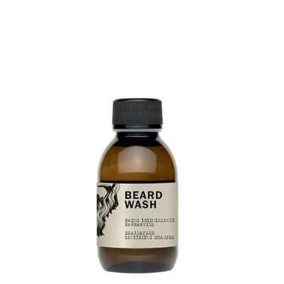 Dear Beard Beard Wash, dear beard