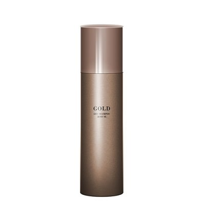 Gold Dry Shampoo 200ml