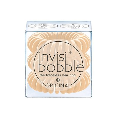 invisibobble to be or nude to be, invisibobble, to be or nude to be
